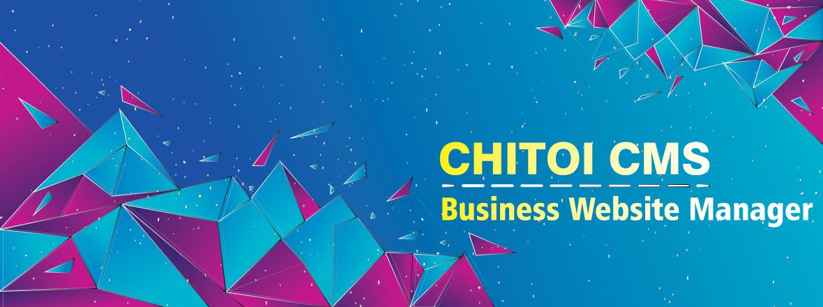Chitoi CMS Slider